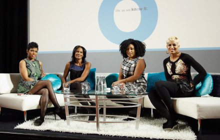 "BET Networks Partners With OraQuick For ""Life As We Know It"" And Advance Screening of Being Mary Jane"